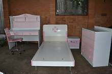 5 PIECE KIDS BEDROOM FURNITURE(EXCELLENT CONDITION)delivery avail Inala Brisbane South West Preview