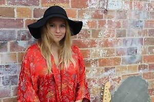 Piano, Guitar, Ukulele & Singing Lessons with Maddie (BMus) Pascoe Vale Moreland Area Preview