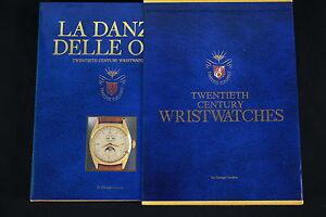 La-Danza-Delle-Ore-by-George-Gordon-Twentieth-Century-Wristwatches-376-pages