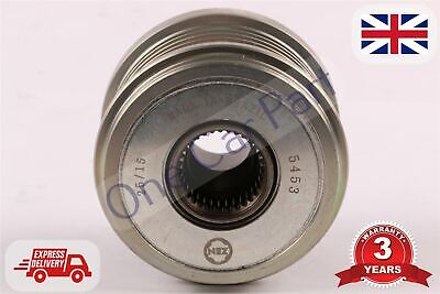 Overrunning Alternator Pulley 535019410 Clutch 77363468 31285818 Quality New