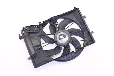 06 07 08 MERCEDES SLK280 R171 A/C AIR CONDITION COOLING FAN MOTOR ASSEMBLY OEM