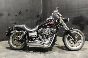 2006 HARLEY DAVIDSON DYNA LOW RIDER 1449 Coburg Moreland Area Preview