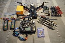 Quadcopter TBS Discovery/Remote/GoPro Black/FPV+ more City North Canberra Preview