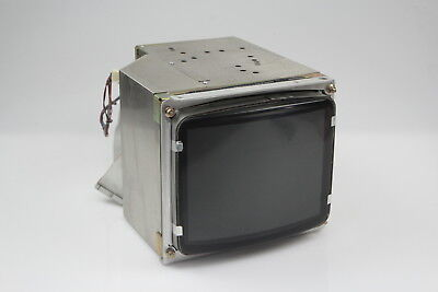 Crt Screen For 54720d Oscilloscope Crt Tube Sony Chm-9001-00 3 Scc-697a-a