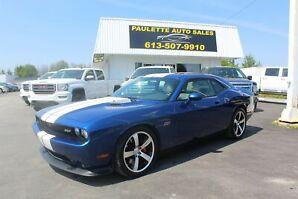 2011 Dodge Challenger SRT8 850HP!!  Kenny bell blower -WOW-