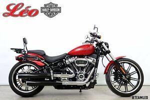 2019 Harley-Davidson Breakout **114**