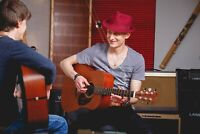 Gitarrenunterricht im Tonstudio Hamburg - Tonndorf Vorschau