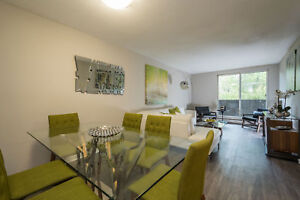 Modern Renovated One Bedroom in Strathroy - New Kitchens!