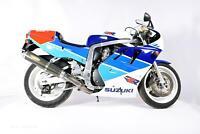 Suzuki GSXR750RRK with low miles in stunning condition