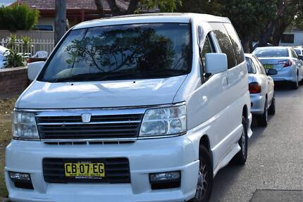 2018 nissan elgrand. modren elgrand elgrand 8 seater long rego till march 2018 only 115 k km on nissan elgrand