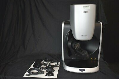 Sirona Ineos Dental Acquisition Unit Cadcam Dentistry Scanner
