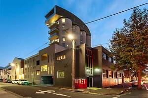 2 Bed Fully Furnished City Fringe Apartment (From 7 April) Collingwood Yarra Area Preview