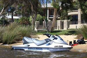 IMMACULATE GTX SEADOO Perth Perth City Area Preview
