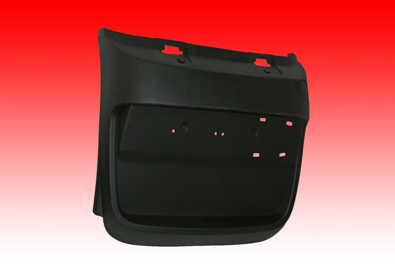Tankdeckel Suzuki GSX-R 600//750//1000 03-14 schwarz//rot