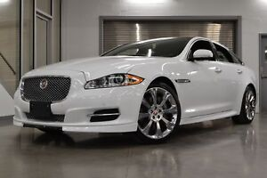 2015 Jaguar XJ 3.0L Premium Luxury