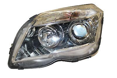 Mercedes-Benz GLK-Klasse X204 Scheinwerfer H7 links original Leuchteinheit