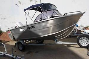 Runabout 4.5m Package GREAT ALLROUNDER