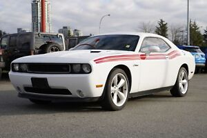 2013 Dodge Challenger R/T - ALLOY WHEELS, LEATHER, PUSH START!