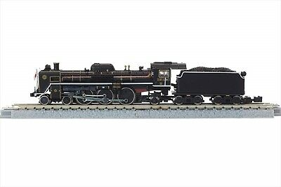 Rokuhan T027-3 Z Scale JNR Steam Locomotive Type C57 No.1 Royal Train Japan NEW for sale  Shipping to Canada