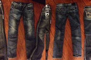 Silver Jeans | Buy or Sell Women&39s Bottoms in Calgary | Kijiji