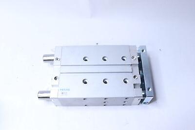 Festo Dfm-40-100-p-a-gf Guided Cylinder Drive