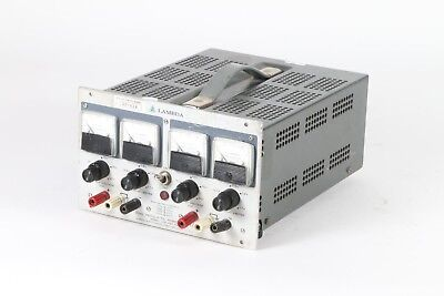 Lambda Lpd421fm Dc Regulated Power Supply