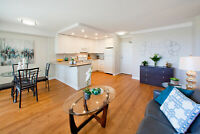 2 Bedroom Apartment for Rent in South Barrie!