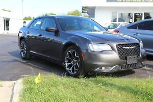 2016 Chrysler 300 S PANO ROOF! BEATS BY DRE SOUND SYSTEM -WOW-