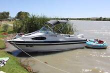 2011 Haines Signature 540F Blackwood Mitcham Area Preview
