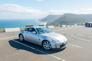 MY03 Nissan 350Z Manual for Sale