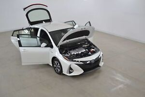 2017 Toyota Prius Prime Technology,CUIR,TOIT,NAVIGATION
