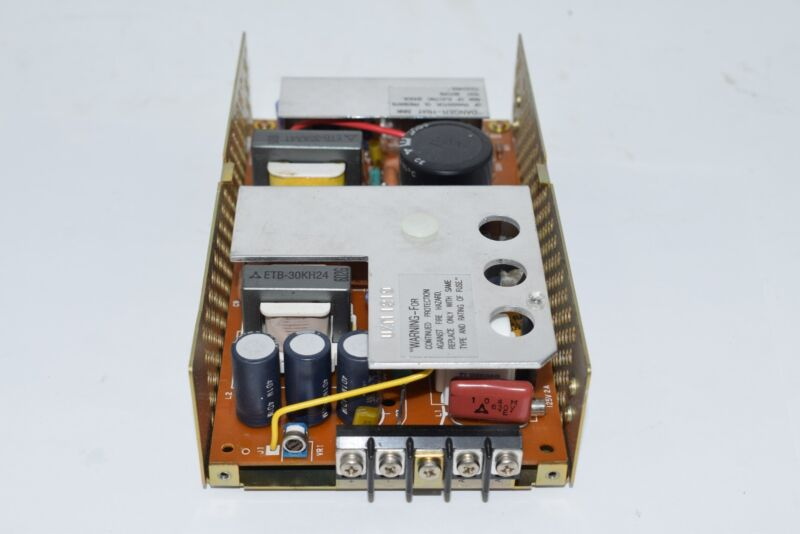 MATSUSHITA ELECTRIC PANASONIC ETU-12J40H POWER SUPPLY No cover