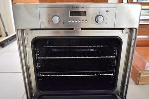 Ariston Multi-Function Oven Bundall Gold Coast City Preview