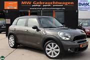 MINI Cooper 2 Countryman 1,6 All4 -> Schiebedach Xeno