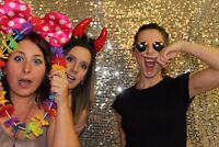 Photo Booth For Your Aftergrad
