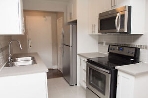 Newly Renovated 1 Bedroom (HWY 401 & DVP)