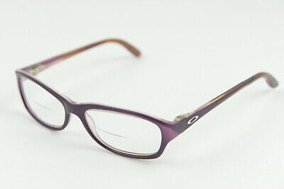 Oakley Persuasive Prescription Purple Shade Eye Glasses OX1086 (Purple Prescription Glasses)