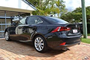 2015 Lexus IS200t Coorparoo Brisbane South East Preview