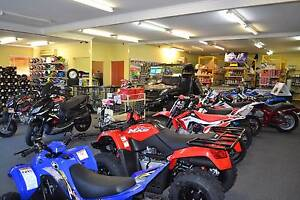 Retail Motorcycle / import Portsmith Cairns City Preview