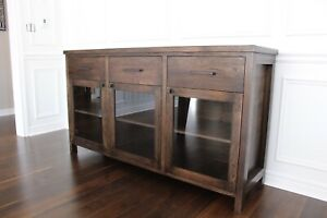COUNTER TOPS~SIDEBOARDS~ISLANDS,BUFFETS