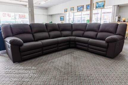 BRAND NEW Sofa Lounge Suite Sets Factory SALE Clearance