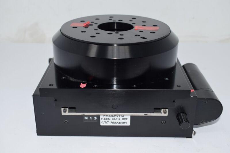 NRC PM33LR012 11/05/04 01-114 RMP Positioner Maxon Motors 137533