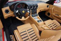 Miniature 22 Voiture Européenne d'occasion Ferrari Superamerica 2005