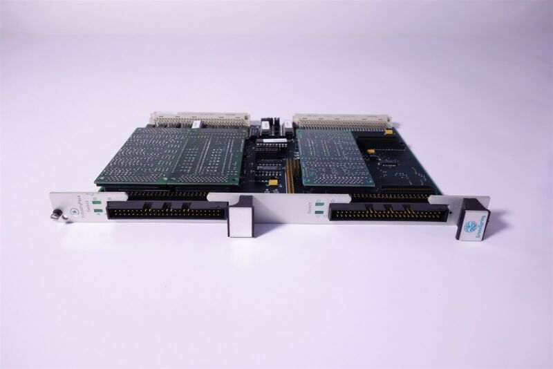 Greenspring IndustryPack VME Boards with Modules