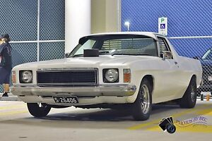 Tuff Holden Ute Diddillibah Maroochydore Area Preview