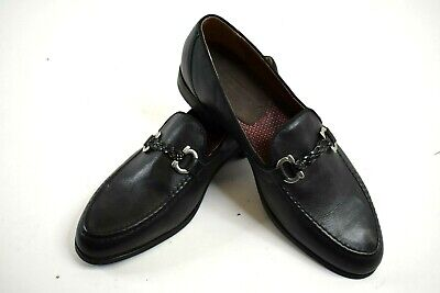 House of Hounds Men's Size EURO 42 Bar Loafers Dress Shoes