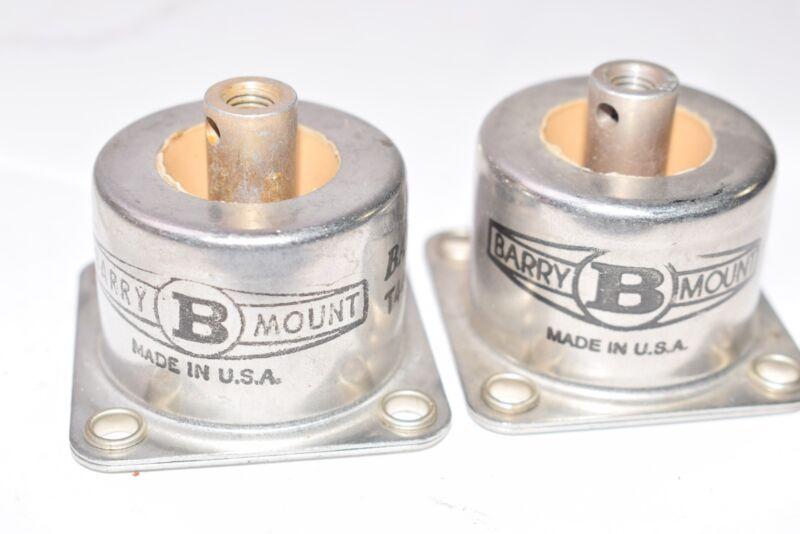 Barry Mount T44-AB-20, Vibration Mounts, 20 Lb MAX