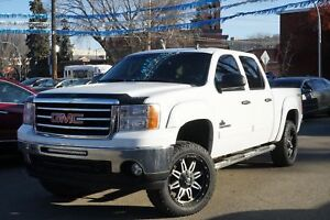 2013 GMC Sierra 1500 SLE Lifted Truck