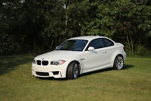 BMW 1 Series M 1M - real deal, not mod'd 125/128/135i or M Pack