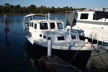 Terrific River Boat Maylands Bayswater Area Preview